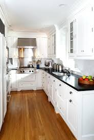Small Galley Kitchen Remodel Pictures Designs For Small Galley Classy Designs For Small Galley Kitchens