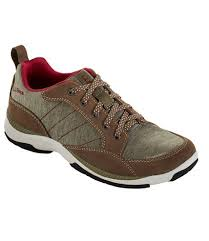 Beansport II Shoes, <b>Mesh Knit</b> Lace-Up