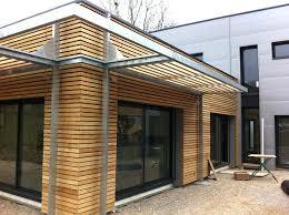 gallery plan maison structure metallique de ossature slight 113