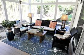 furniture for screened in porch. screened porch get away contemporaryporch furniture for in f