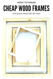 rustic wood picture frames. Rustic Wood Picture Frames Wooden Gilded Frame Via .