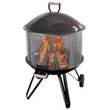 Landmann Heatwave Deluxe 28 Inch Fire Pit Bbqguys