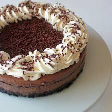 Double Chocolate Ice Cream Cake Recipe On Food52
