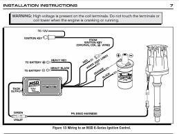 msd ignition 6200 wiring diagram wiring diagrams GM HEI Ignition Wiring Diagram at Msd 6a 6200 Wiring Diagram