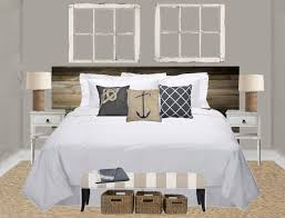 Nautical Inspired Bedrooms Bedroom Nautical Decor Bedroom Limestone Alarm Clocks Lamp Bases