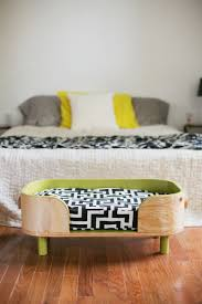 Diy Dog Bed 8 Diy Dog Beds For Fashionable Dogs Rovercom