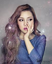 박혜민 포니 park hye min ulzzang korean makeup artist pony beauty diary