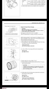 Engine Oil Drain Plug Torque Chart 2018 Diy Maruti Suzuki F10d Engine Oil Change Team Bhp