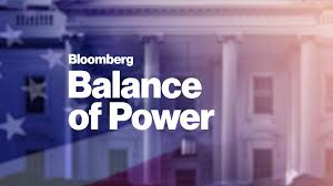 Climate Pro Insulation Coverage Chart Balance Of Power 09 23 2019 Bloomberg