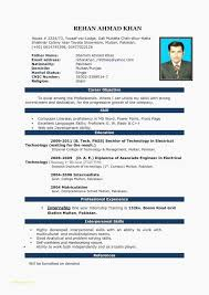 Best Resume Format For Engineers Pdf Takahirofo Resume Format For