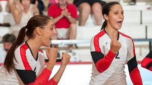 Volleyball Hosts Marist on Wednesday Night - Fairfield University Athletics