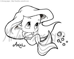 Small Picture Baby Disney Princess Coloring Pages 8063