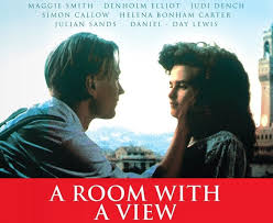Mohammed Al Qassimis Movies A Room With A View 1985