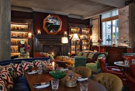 Living Room Bar London English Beer Garden Pub Google Search Montague Hotel