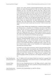 Einwohnergemeinde Oberägeri Protokoll Einwohnergemeindeversammlung