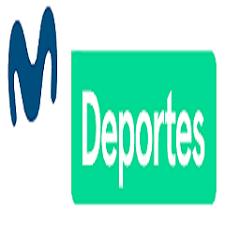 Image result for movistar deportes logo