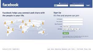 Facebook Login Sign In How Do Sign In Facebook Fb Login Fb Login