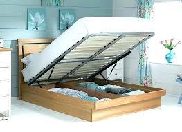 diy king size bed frame plans platform king bed frame ideas king size wood bed frame