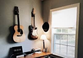 are guitar wall hangers bad for the guitar