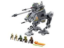 AT-AP™ Walker <b>75234</b> | <b>Star Wars</b>™ - <b>Lego</b>