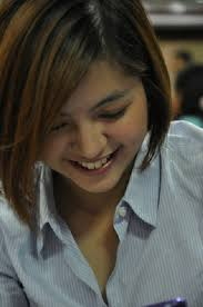 """Patricia or """"Trish"""" Ann Roque is reportedly the president's """"crush"""". The twenty two year old Trish is a journalism graduate of the University of the ... - patricia-ann-roque"""
