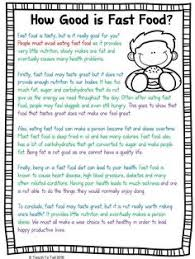 what is imagination essay nutrition month