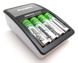 Charging Battery Light Energizer Recharge Value Aa Aaa Nimh Battery Charger Review