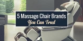 massage chair brands. pin it on pinterest. 5 massage chair brands v