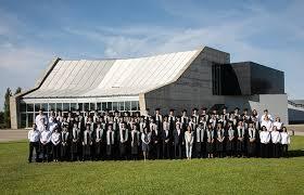 La Escuela Técnica Roberto Rocca de Tenaris graduó a sus primeros 50  egresados | EL DEBATE