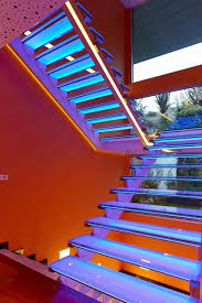 outdoor stairs lighting. Stair Light Led Indoor Elegant Lighting Outdoor Handrail Ideas Deck Lights Stairs