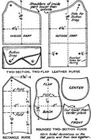 Free Leather Project Patterns