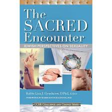 the sacred encounter jewish perspectives on sexuality