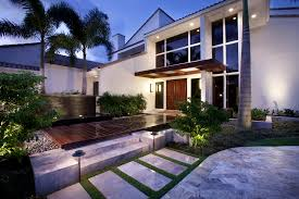 miami landscape lighting. phenomenal lighting completes every tucker design landscape miami t