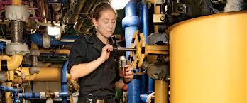 Mechanical Engineer Technologist Mechanical Industrial Technology Careers Navy Com