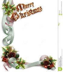 religious christmas borders and frames. Wonderful Christmas Christmas Border Ribbons And Holly To Religious Borders And Frames S