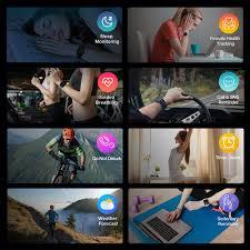 Ulefone Watch GPS Smartwatch Built in ...