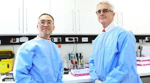 Welcome to the vimeo channel of nsw health. Nsw Health Pathology Delivers Coronavirus Breakthrough At Westmead Health Precinct Thepulse Org Au