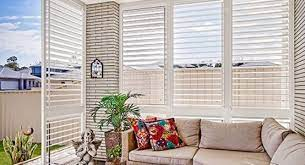 4 reasons to consider louvre shutters