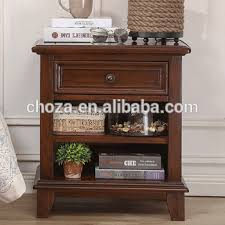 country distressed furniture. F40661A-1 American Country Distressed Furniture Samll Bedside Table With 1 Drawer