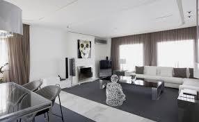 Modern Apartment Living Room Ideas Painting Interesting Decorating Ideas
