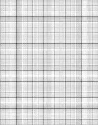 Graph Paer 20 Square Per Inch Graph Paper For Photographic Applications