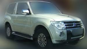 2018 mitsubishi montero limited. Beautiful Montero NEW 2018 Mitsubishi Montero 2DR LIMITED 4X4 TURBO DIESEL Generations  Will Be Made In 2018 For Mitsubishi Montero Limited