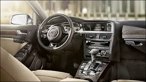 audi a4 2014 interior. Interesting Audi Audi A4 2014 With Interior A