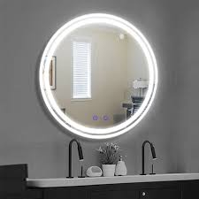 china professional makeup mirror with