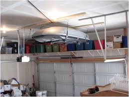 ky garage doors winchester how to ideas hoist shelving what a great idea for howard