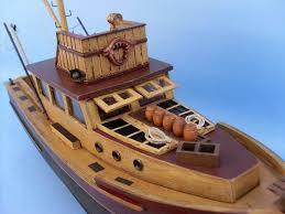 fishing boat models