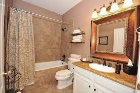 Bathroom Color Ideas For Small Bathrooms With Mosaic Pattern Bathroom Color Ideas