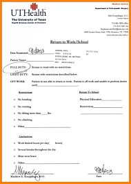 Can I Get A Doctors Note From Urgent Care 006 Doctors Note Template Pdf Ideas Ulyssesroom