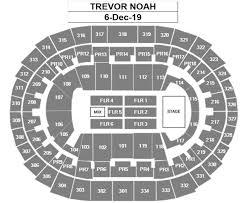 Trevor Noah L A Live