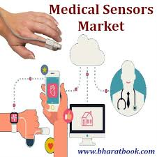 Medical Sensors Icrowdnewswire